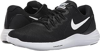 (ナイキ) NIKE メンズランニングシューズ?スニーカー?靴 Lunar Apparent Black/White/Cool Grey 10.5 (28.5cm) D - Medium