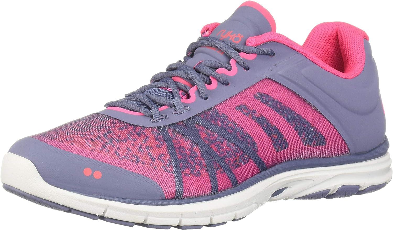 RYKA Womens Dynamic 2.5 Cross-Trainer Shoe