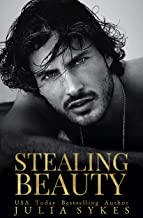 Stealing Beauty (Captive Series) (English Edition)