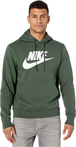 Men's Cotton Nike Hoodies & Sweatshirts + FREE SHIPPING