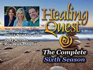 Healing Quest - The Complete Sixth Season