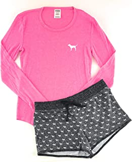 Victoria's Secret Pink Pajama Set