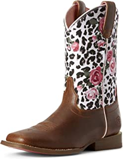 Kids' Gringa Western Boot