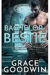Die Bachelor-Bestie (Interstellare Bräute Programm: Die Bestien 1) Kindle Ausgabe