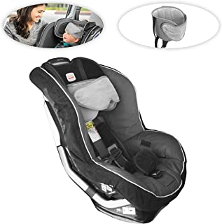 lebogner Car Seat Head Support Band, Adjustable Children Headrest Strap For Head And Neck Relief, Comfortable Baby and Tod...