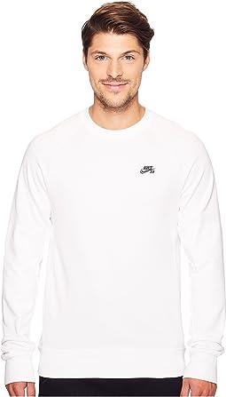 SB Everett Repellent Motion Crew Shirt