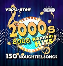 Vocal-Star 2000s Karaoke Hits