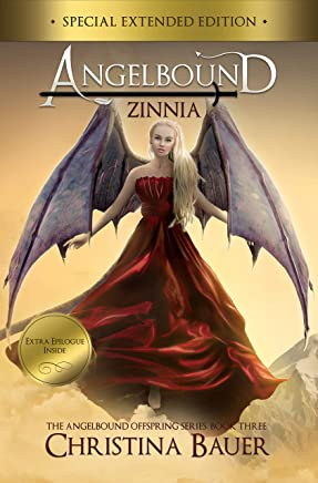 Zinnia Special Edition (Angelbound Offspring Book 3)