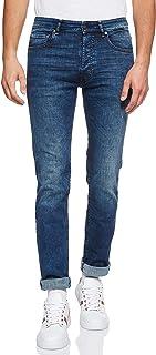GUESS Men's Philip Jeans