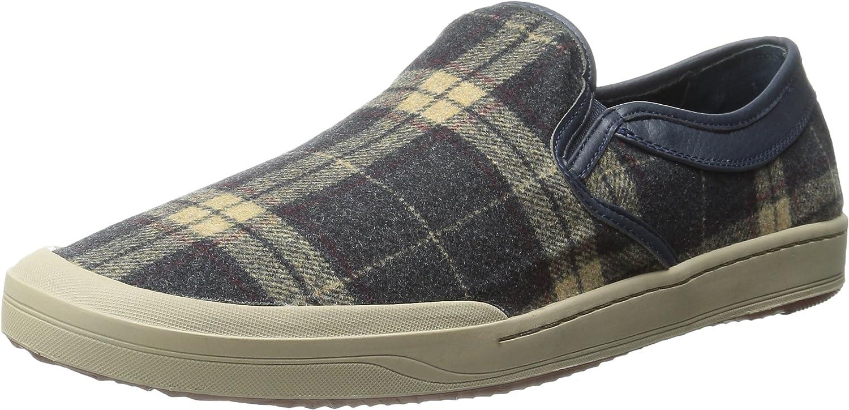 Bass Men's Hopewell Fashion Sneaker