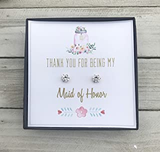 Best rose gold bridesmaid gifts Reviews