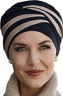 grossiste 5b2b0 293bd Amazon.fr : foulard chimio - Christine Headwear