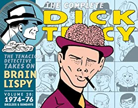 complete chester gould's dick tracy