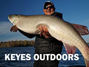 keyes outdoors episodes