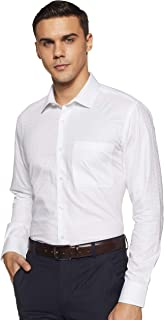 Amazon Brand - Arthur Harvey Men's Slim Fit Shirt