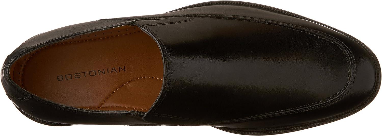 Bostonian Mens Kinnon Apron Slip-on Loafer