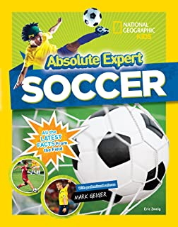 Absolute Expert: Soccer