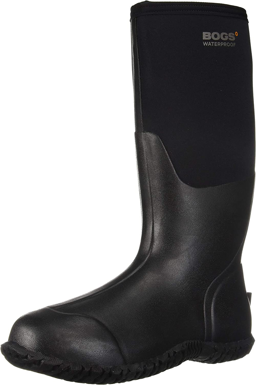 Bogs Womens Carver Tall Industrial Boot