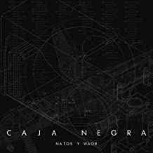 Caja Negra [Explicit]