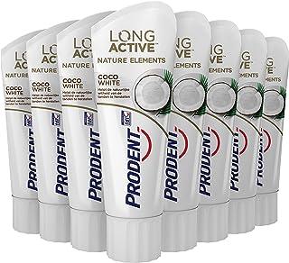 Prodent Long Active Nature Elements Coco White Tandpasta - 12 x 75 ml - Voordeelverpakking