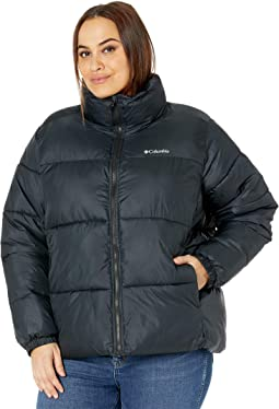 Plus Size Puffect™ Jacket