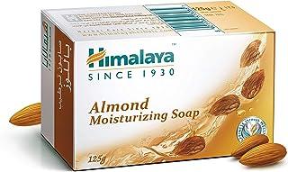 Himalaya Moist Almond Soap - 125 Grams