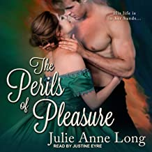 The Perils of Pleasure: Pennyroyal Green Series, Book 1