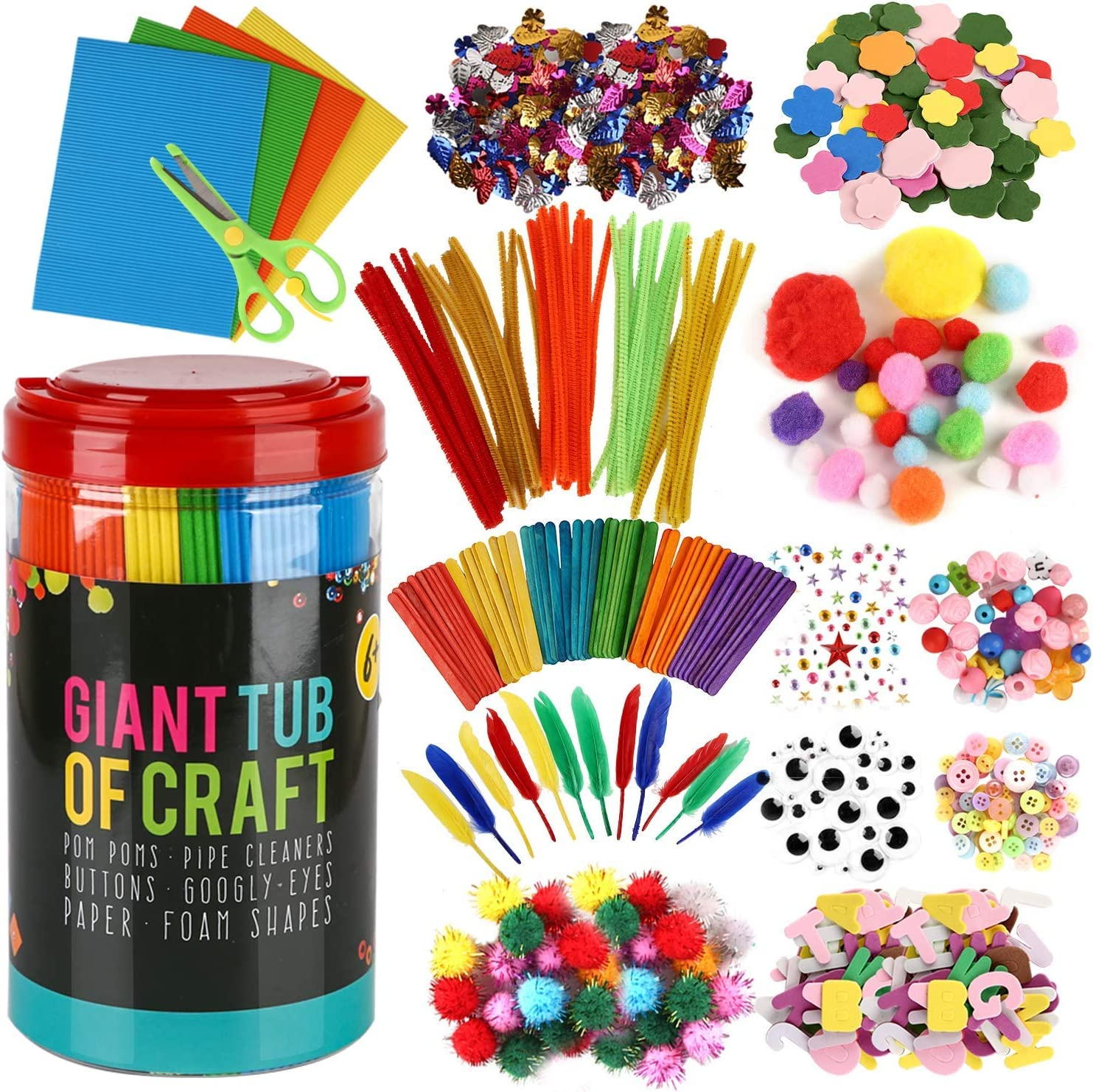 Arts and Crafts Supplies Soldering for Craft Kids Supply Atlanta Mall Toddler Kit