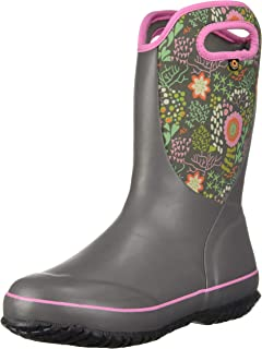 Bogs Kids Baby Girl's Slushie Reef (Toddler/Little Kid/Big Kid)