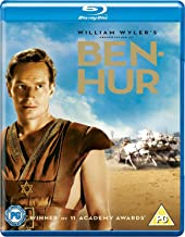 Ben-Hur: Ultimate Collector's Edition (1959)