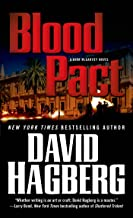 Blood Pact: A Kirk McGarvey Novel