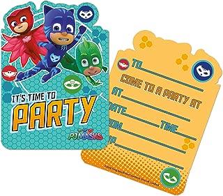 Amazon.es: Hasta 2 años - Invitaciones / Artículos de fiesta ...