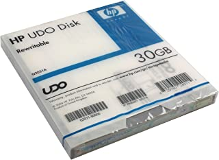 HP UDO Rewriteable - 30 GB - storage media ( Q2031A ) (Discontinued by Manufacturer)