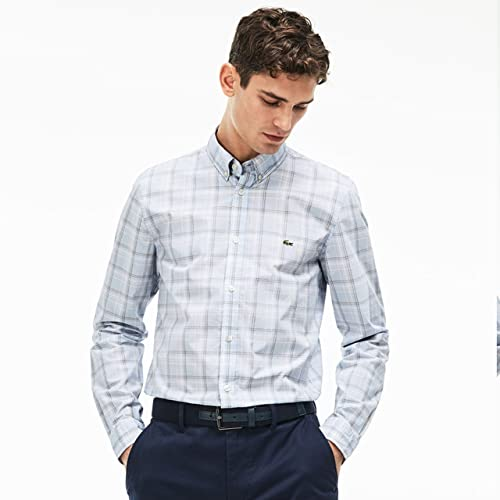 Lacoste Chemise CH5006 Marin