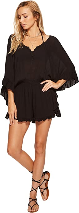 L*Space Emily Romper Cover-Up