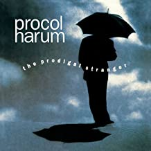 procol harum the prodigal stranger