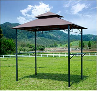 Best small gazebo for deck Reviews