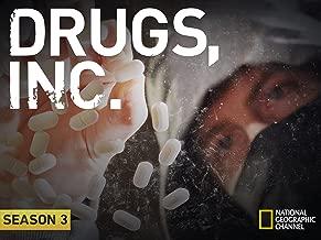 Drugs, Inc. Season 3