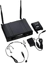 XD-V55HS Digital Wireless Headset System Black