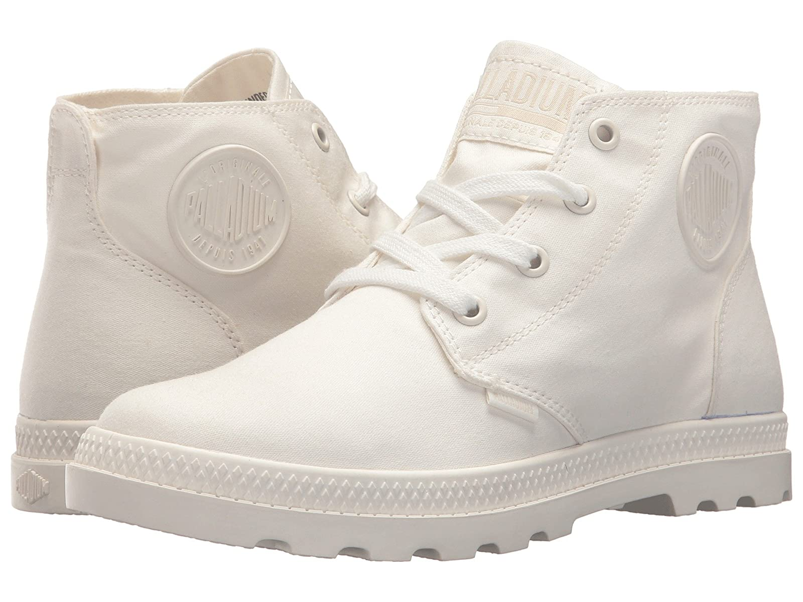 Palladium Pampa Free CVSAtmospheric grades have affordable shoes