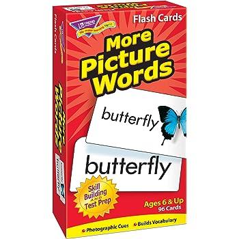 トレンド フラッシュカード 写真で学ぶことばを増やす 英単語 カードゲーム