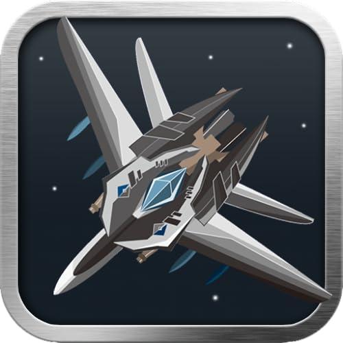 Infinite Space Shooting Spiel (kostenlos) - hafun