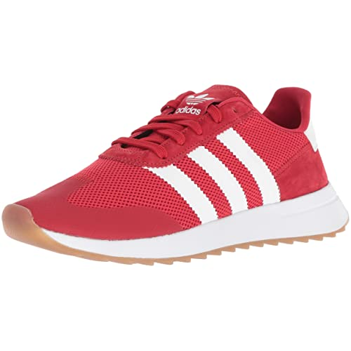 wholesale dealer fe2c8 6b7fb adidas Originals Women s FLB Runner W Running Shoe