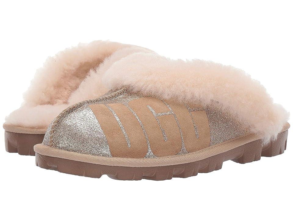 05c577ae8e6 Ugg Slippers - Women s - Shearling   Sheepskin Slippers