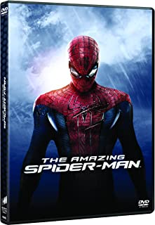 The Amazing Spider-Man 1 - Edición 2017 [DVD]