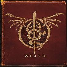 Wrath [180 gm LP Coloured Vinyl] [Vinilo]