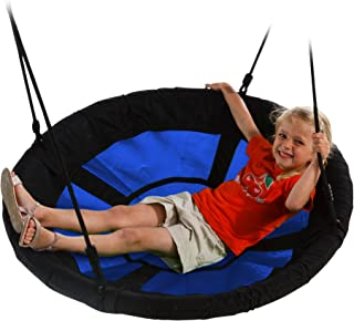 Swing-N-Slide WS 4861 Nest Swing with 40