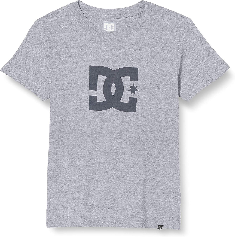 DC Shoes Star Boy T-Shirt for Boys 8-16 ADBZT03122