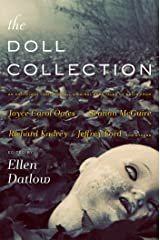 The Doll Collection: Seventeen Brand-New Tales of Dolls Kindle Edition