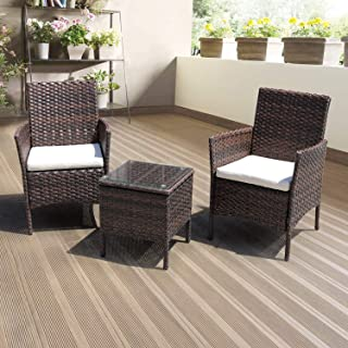 Best outdoor wicker patio furniture clearance Reviews